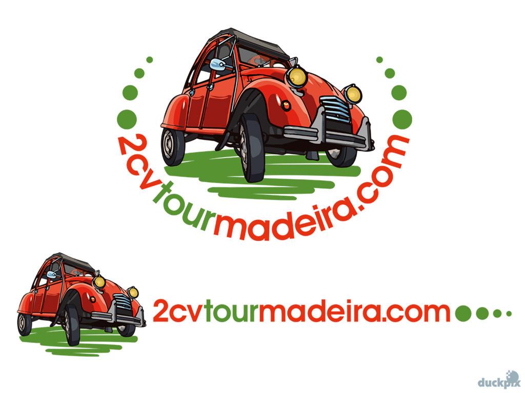 Logo-2CV-mad